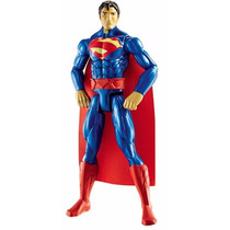 Superman Dc Comics Liga De La Justicia Figura De Acción