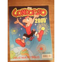Comic Condorito Tamaño Gigante