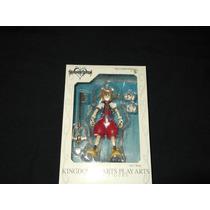 Kingdom Hearts Play Arts No.1 Sora!!!!!