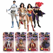 Dc Direct Wonder Woman Series 1