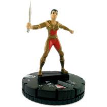 Heroclix Amazon 005 De Superman / Wonder Woman