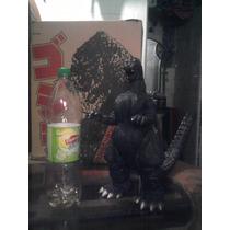 Godzilla Japones Gigante 35 X 40 Cms. Aprox. Kaiju Ultraman