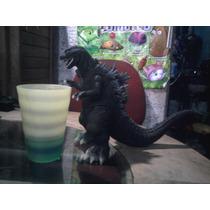 Godzilla 2001 Japones Jumbo 28 X 30 Cms. Kaiju Ultraman