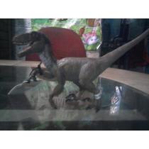 Dinosaurios Velociraptor 8 Kaijus Jurassick Park Schleich
