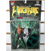 Kenneth Irons Witchblade Moore Action Collectibles