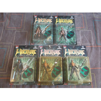 Witchblade Serie 1 Precio X Lote