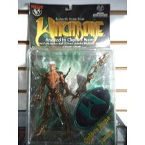 Kenneth Irons Dorado Witchblade Moore Action Collectibles