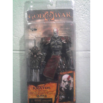 Mcfarlane God Of Wars Neca Dios De La Guerra Traje De Ares
