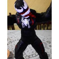 Muñeco De Plastico Venom