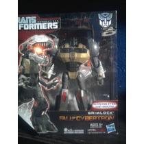 Transformers Generation Fall Of Cybertron Grimlockdinosaurio