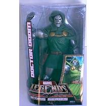 Marvel Legends Icons Fantastic Four Dr. Doom Hm4
