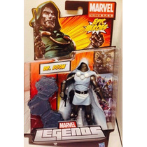 Marvel Legends Dr. Doom White Epic Heroes Preventa Hm4