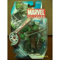 World War Hulk No.3 Marvel Universe Serie 3