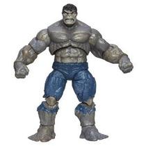 Marvel Universe Serie 5 Figura De Acción # 21 Hulk (gris) 3,