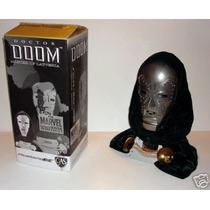 Dr. Doom Mask Replica Esc. 1:1 Factory X Hm4