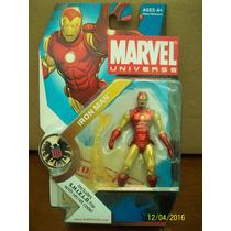 Iron Man No.21 Marvel Universe Serie 1