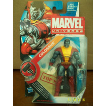 Colossus No.13 Marvel Universe Serie 2