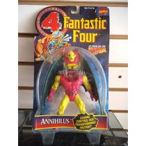 Annihilus 4 Fantasticos Toy Biz Vintage