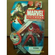 Falcon No.13 Marvel Universe Serie 3