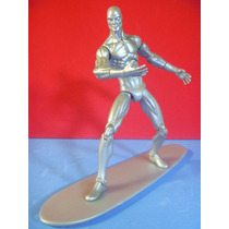 Marvel Universe Silver Surfer 2009 Wave 1 #003