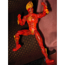 Marvel Legends Human Torch Antorcha Spiderman X Men Batman