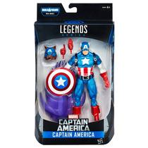 Captain America/legends Series
