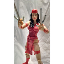 Marvel Legends Hasbro - Elektra !