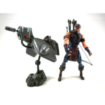 Marvel Legends Hawkeye Ojo De Halcon Toy Biz Suelto Loose