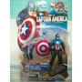 Marvel Universe Capitan America Heroic Age Avengers