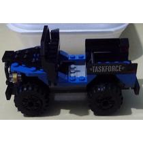 Lego Capitan America Civil War Vehiculo