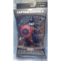 Marvel Legends-serie Mandroid-captain America Ww Ii !