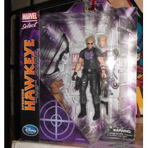 Marvel Select Hawkeye Disney Store Exclusivo