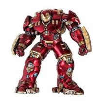 Vengadores Edad De Ultron Hulk Buster Iron Man Action Hero V