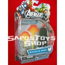 Avengers Assemble: Red Skull Marvel Universe Vengadores