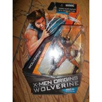 Wolverine Comic Series X Men Originins Universe