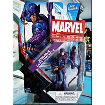 Marvel Universe Dark Hawkeye,nuevo Sellado,13 Cm,serie 5.