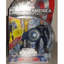 Capitan America Hasbro Nuevo