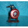 Capitan America Star Wars Marvel He-man Mask Thundercats Dc