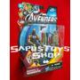 Avengers: Ultimate Hawkeye Comic Series S.h.i.e.l.d. Movie