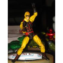 Daredevil Yellow Marvel Universe 70 Years Spiderman X Men