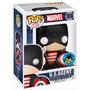 Funko Pop! Marvel Us Agent ( Comikaze Exclusive )