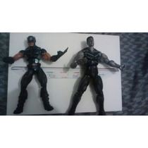 Lote X Force Marvel Legends Doctoys90