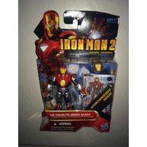 Ultimate Iron Man, Iron Man 2 Movie Series, Marvel Universe