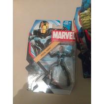 Marvel Universe Serie 5 Iron Man Black & White Bvf