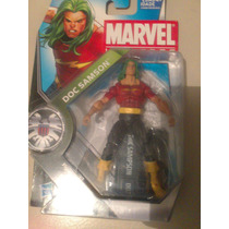 Marvel Universe Serie 3 Doc Samson Bvf