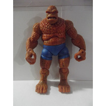 Dr.veneno Marvel Legends Mole Fist Apareance