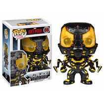 Yellow Jacket Funko Pop Ant Man Hombre Hormiga Antman Yellow