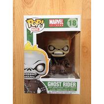 Marvel Ghost Rider Funko Pop # 18