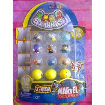 Marvel Squinkies Figuras Miniatura Serie 3
