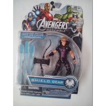 Ojo De Halcon, Hawkeye Avengers Hasbro